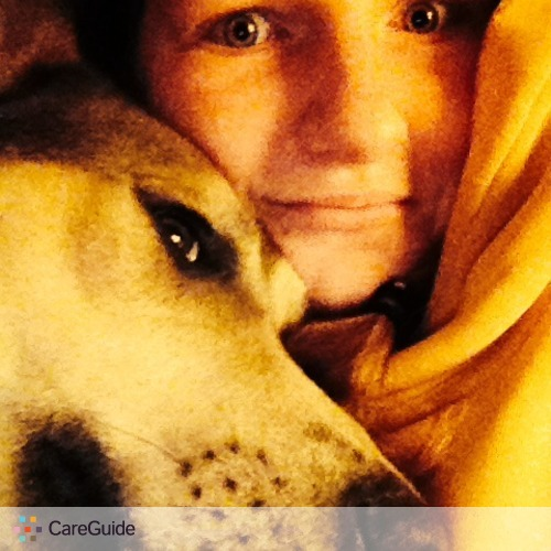 Pet Care Provider Brittany Beckley's Profile Picture