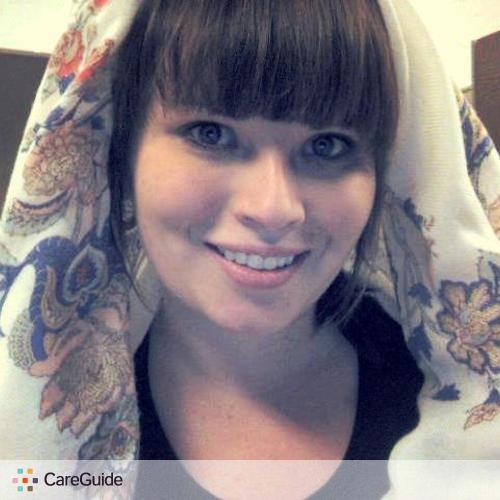 Child Care Provider Chelsea Hogan's Profile Picture