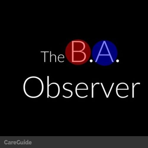 Writer Job The B.A. Observer's Profile Picture