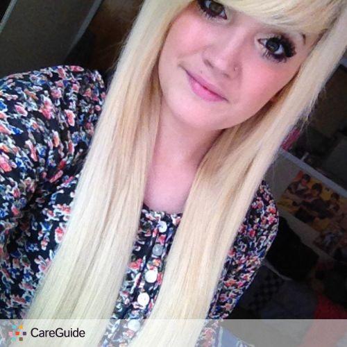Child Care Provider Megan Marrs's Profile Picture