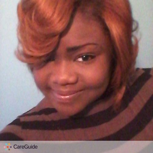 Child Care Provider Mimi B's Profile Picture
