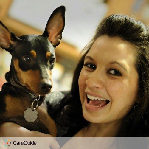 Child Care Provider Danielle N's Profile Picture