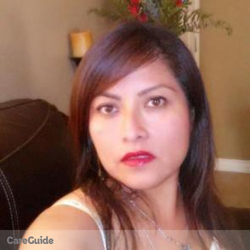 Housekeeper Provider Teresa Romero's Profile Picture