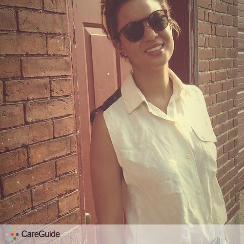 Child Care Provider Nanette Pengelley's Profile Picture