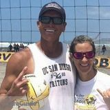 Semi-Pro Athlete to Tutor Volleyball