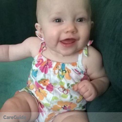 Child Care Provider Leia Burriss's Profile Picture