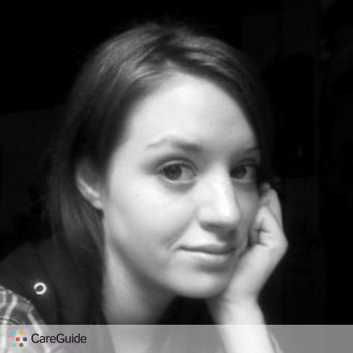 Pet Care Provider Kenzie Corse's Profile Picture