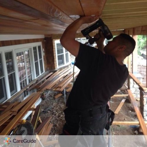 Handyman Provider Handy man On Call's Profile Picture