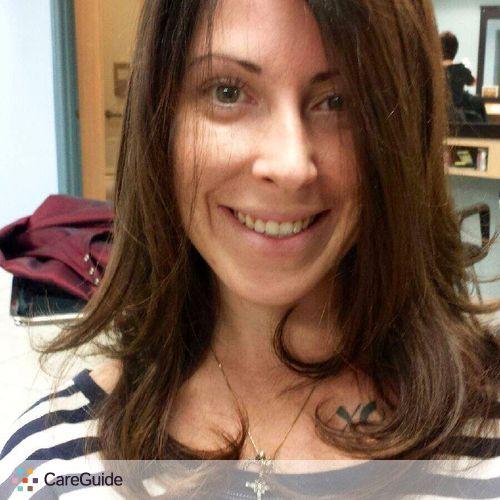 Child Care Provider Brittney Schering's Profile Picture