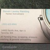 Steven lawley's painting & remodeling