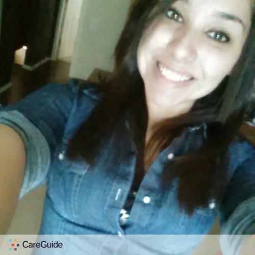 Child Care Provider Miranda Garcia's Profile Picture