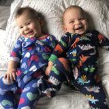 Twins need a nanny!