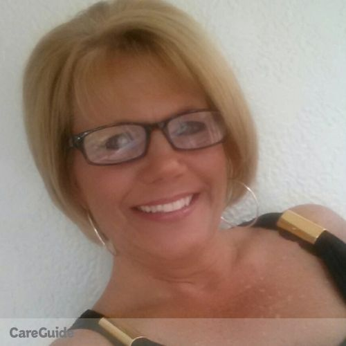 Housekeeper Provider Martha T's Profile Picture