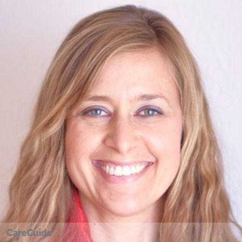 Pet Care Provider Carey Allen's Profile Picture