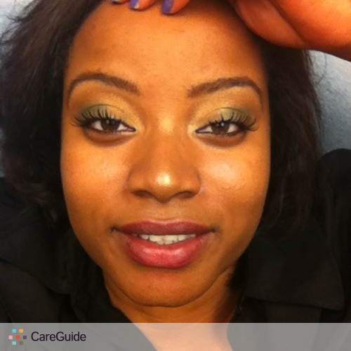 Housekeeper Provider Shonte M's Profile Picture