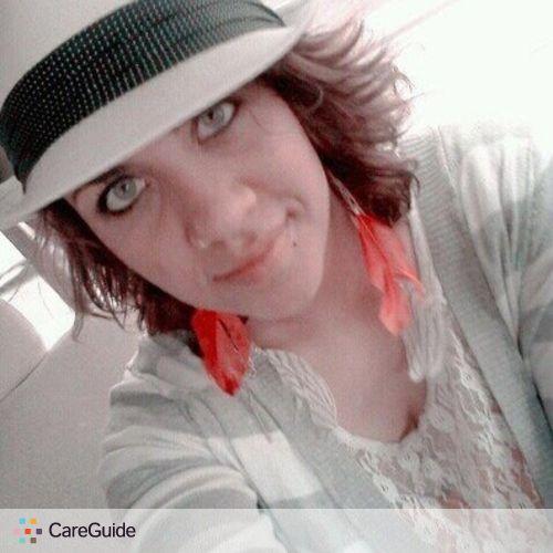Child Care Provider Rachel Mercado's Profile Picture