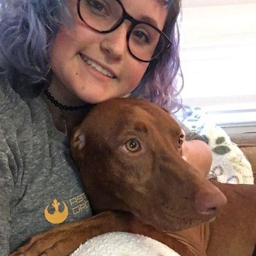 Pet Care Provider Yael Partridge's Profile Picture