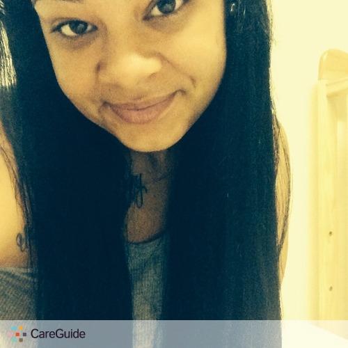 Child Care Provider Mellisa Morales's Profile Picture