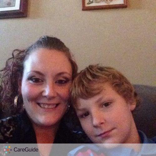 Child Care Provider Amanda R's Profile Picture