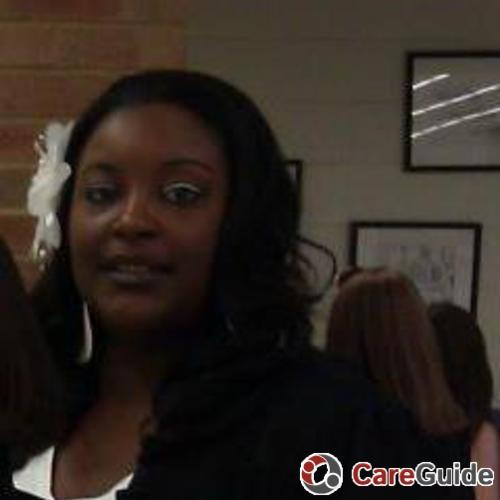 Child Care Provider Tara Johnson's Profile Picture