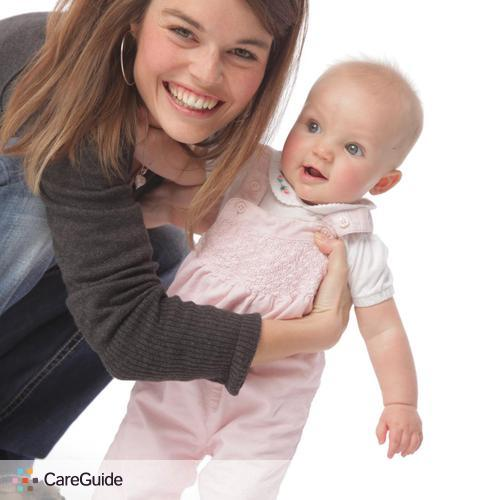 Child Care Provider Danielle Feeley's Profile Picture