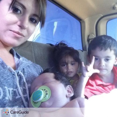 Child Care Provider Yesenia Polanco's Profile Picture