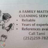 House Cleaning Company, House Sitter in New Bern