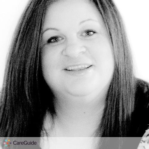 Child Care Provider Beth Brown's Profile Picture