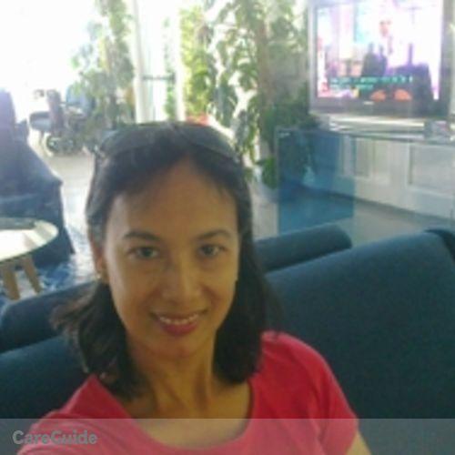 Canadian Nanny Provider Carol B's Profile Picture