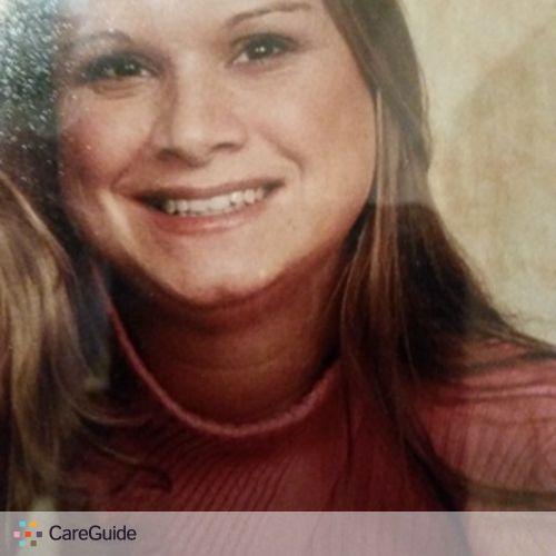 Child Care Provider Michele M's Profile Picture
