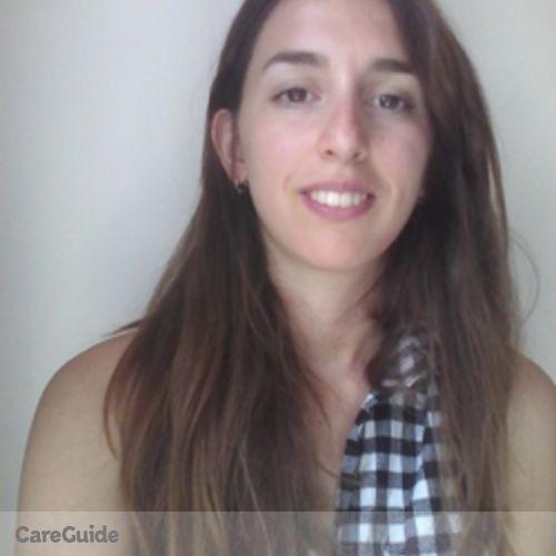 Canadian Nanny Provider Sara P's Profile Picture