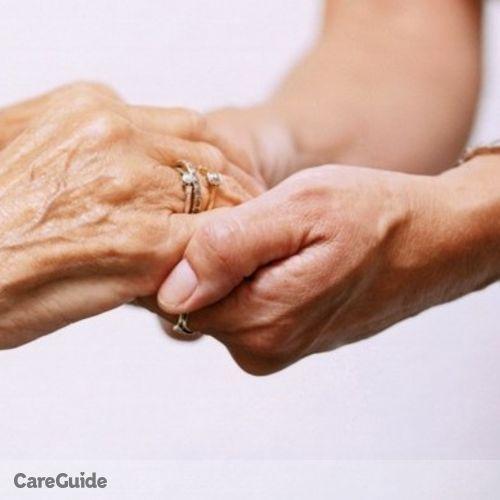 Elder Care Provider Sue M's Profile Picture