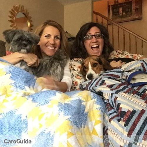 Pet Care Provider Kristina Tropf's Profile Picture