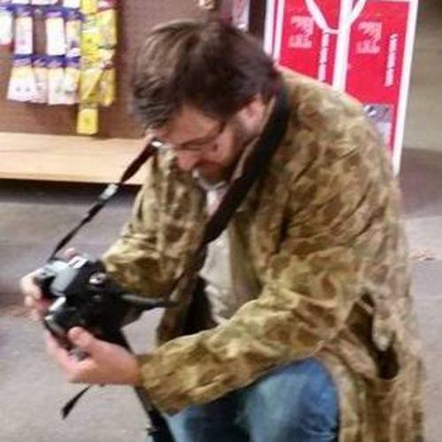 Videographer Provider Kasey T's Profile Picture
