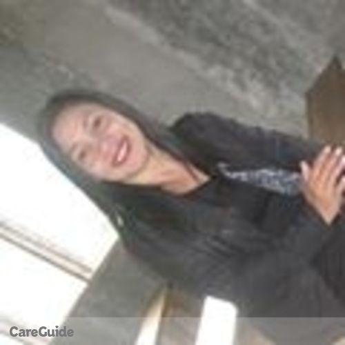 Canadian Nanny Provider Belen Parreno's Profile Picture