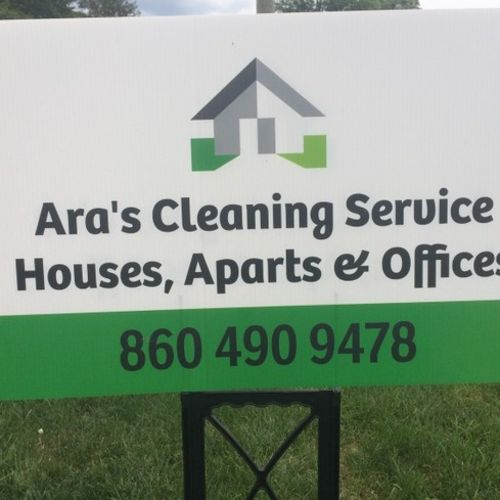 Housekeeper Provider Ara A's Profile Picture