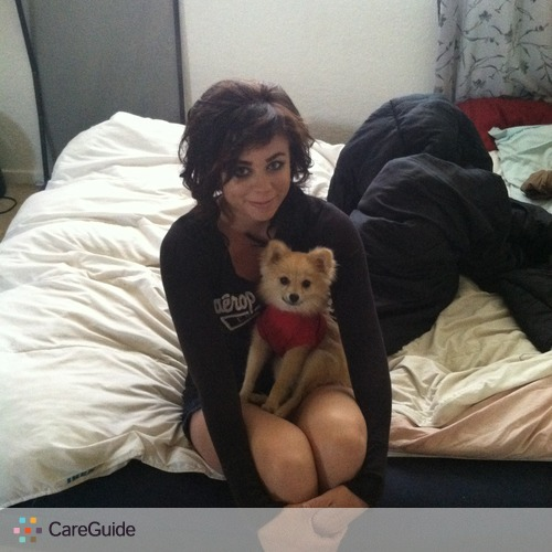 Pet Care Provider Liz Henson's Profile Picture