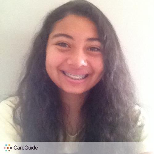 Child Care Provider Xyana M's Profile Picture