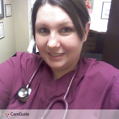 Child Care Provider Jessica Robbins's Profile Picture
