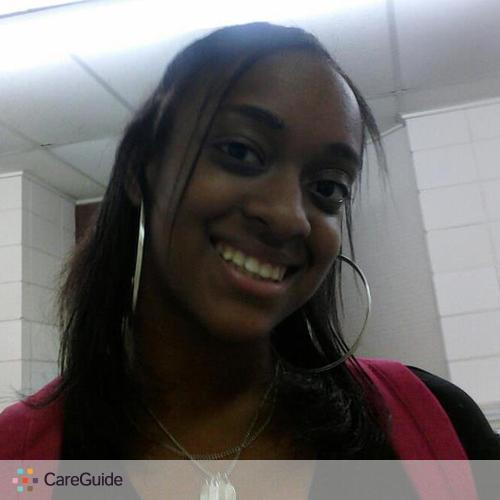 Child Care Provider keyonsha hal's Profile Picture