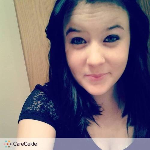 Pet Care Provider Kaycie B's Profile Picture