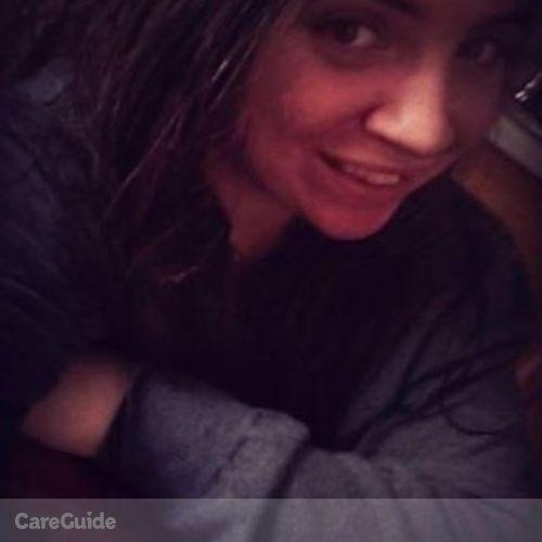 Child Care Provider Kayla North's Profile Picture