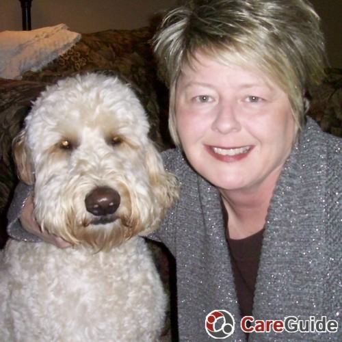 Pet Care Provider Michelle Johnson's Profile Picture