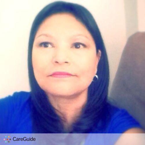 Housekeeper Provider Patricia Cervantez's Profile Picture