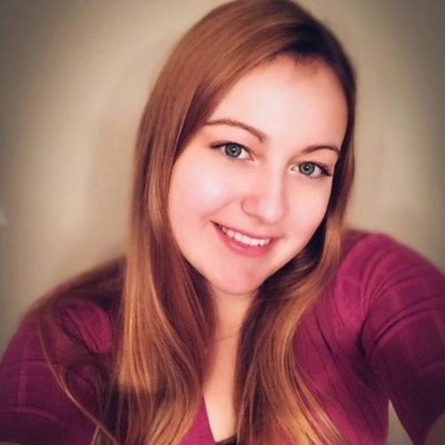 Canadian Nanny Provider Michaela K's Profile Picture