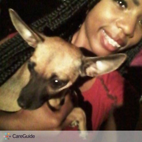Pet Care Provider Sarah Williams's Profile Picture