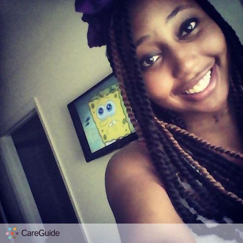 Child Care Provider Shanice Hamilton's Profile Picture