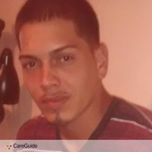 Handyman Provider Josue Olivera's Profile Picture