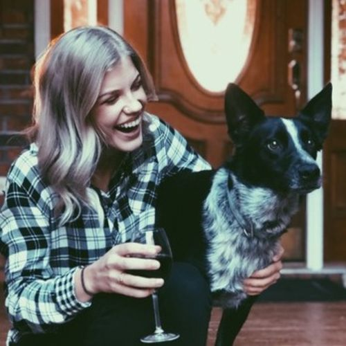 Pet Care Provider Cassady F's Profile Picture