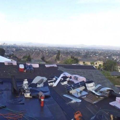 Roofer Provider Mike C Gallery Image 2